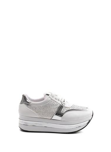 Sapin Sneaker Beyaz